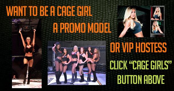 Cage Girls