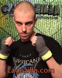 James Huffman- cagezilla.com