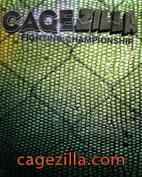 Cagezilla Fighting Championship-cagezilla.com