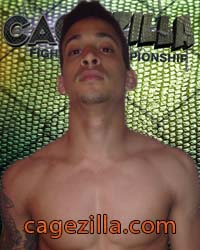 Vincent Striker- cagezilla.com