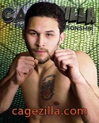 Aaron Perez- cagezilla.com