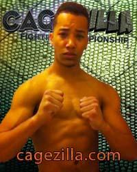 Alex Sewell- cagezilla.com