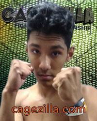 Andrew Garcia- cagezilla.com