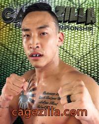 Andrew Kim- cagezilla.com