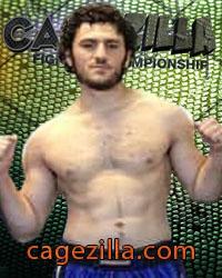 Andrew Spencer- cagezilla.com