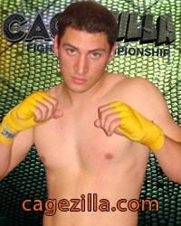 Anthony DeConti- cagezilla.com