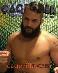 Braden McCue- cagezilla.com