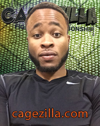 Brandon Doyle- cagezilla.com