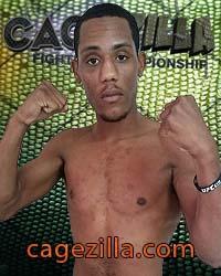 Brandon Paguandas- cagezilla.com