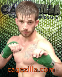Breagan Whittington- cagezilla.com