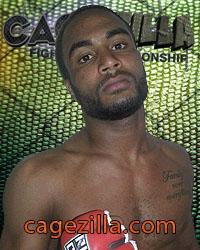 Cedric Gunnison- cagezilla.com