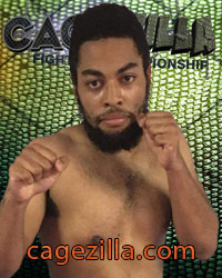 Chase Dews- cagezilla.com