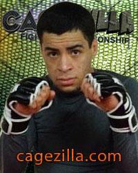 David Benavidez- cagezilla.com