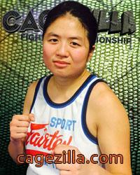 Faye Huynh- cagezilla.com