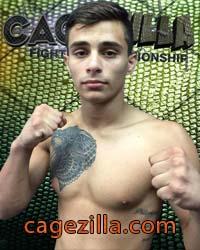 Jacob Olave- cagezilla.com