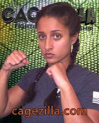Jordan Richardson- cagezilla.com