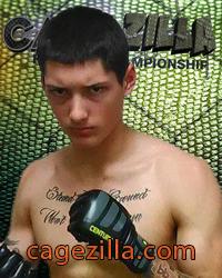 Justin Gonzalez- cagezilla.com