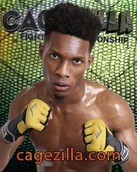 Kasim Ruffin- cagezilla.com