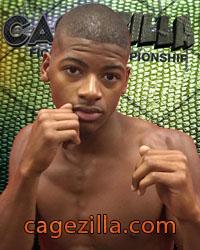 Londel Coles- cagezilla.com
