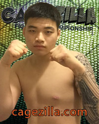 Paul Moon- cagezilla.com