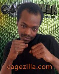 Raydel Evans- cagezilla.com