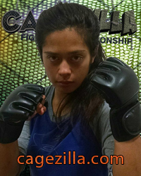 Sarah Ardell- cagezilla.com