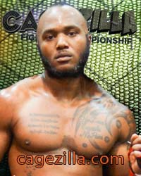 Shawn Brooks- cagezilla.com