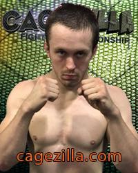Tyler Bunting- cagezilla.com