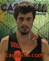 Victor Gonzalez- cagezilla.com