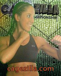 Whitney Pyles- cagezilla.com