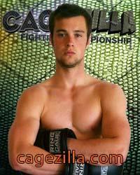 Zak Draego- cagezilla.com